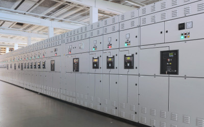 Power Switchboards