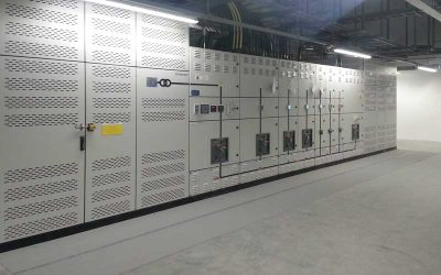 Package Substations